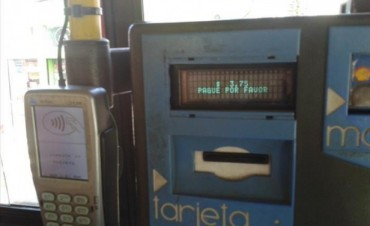 El pasaje de colectivo subió a $3,75 y el del Chaco-Corrientes a $6
