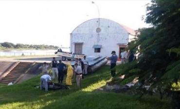 Otros dos ahogados en laguna y río del interior eleva a siete los fallecidos en el año