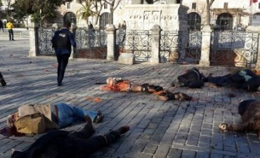 Mueren 10 personas en atentado en Turquía: culpan a Estado Islámico