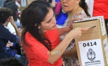 Sólo uno de cada diez municipios de Corrientes está en manos de una mujer