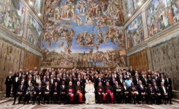 El Papa desea que en Venezuela las elecciones inicien la salida de la crisis