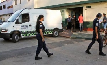 Muerte en inquilinato: denuncian a la madre de la víctima y piden la detención