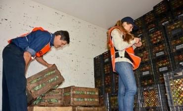Despidos en el Senasa: levantaron cinco puestos sanitarios por provincia