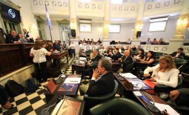 A intendentes les preocupa los efectos del Pacto Fiscal y reclaman garantías
