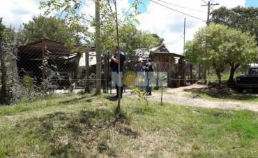 Más allanamientos en Perugorría para sumar indicios contra Corona y Lesieux