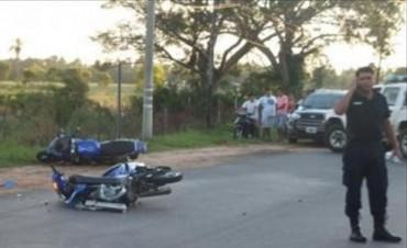 Alvear: un peatón de 57 años murió al ser atropellado por un auto en Ruta 14