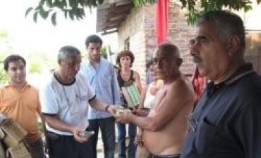 Arde Goya: Gerardo Bassi echó a 100 empleados y aprieta a periodistas