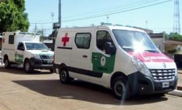 Aumenta el enojo en Libres por la falta de ambulancias