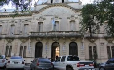 Los dos policías acusados de cuatreros, complicados tras investigación interna