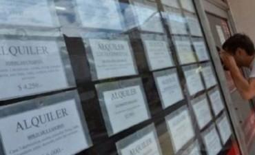 Nación lanzará un nuevo programa de alquiler subsidiado