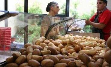 El kilo de pan aumentó un 15% por actualizaciones salariales de los empleados