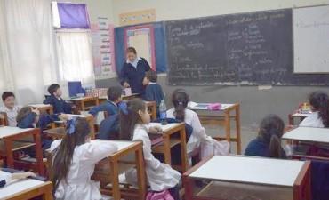 Elaboran propuesta salarial para convocar a gremios docentes