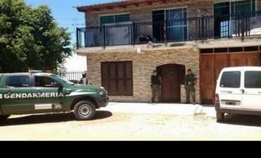 Detuvieron a la hija del Intendente de Itatí por tráfico de marihuana