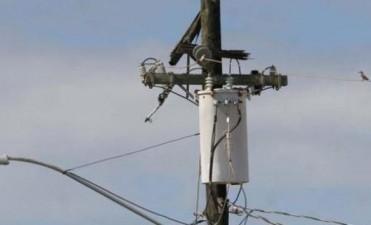 Un hombre perdió su vida tras recibir una fuerte descarga eléctrica