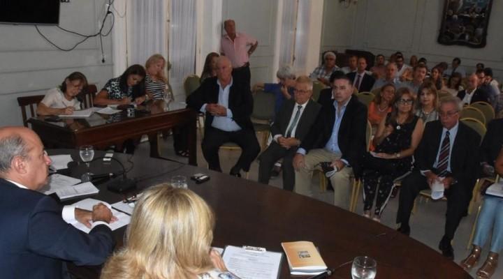 Es ley la adhesión al Pacto Fiscal: sólo el peronismo votó en contra del proyecto