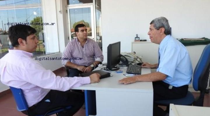 Tras dos años de espera, se inauguró la oficina nueva de Anses en Santo Tomé