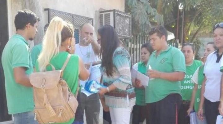 Confirmaron siete casos de dengue en la provincia y preocupa los autóctonos