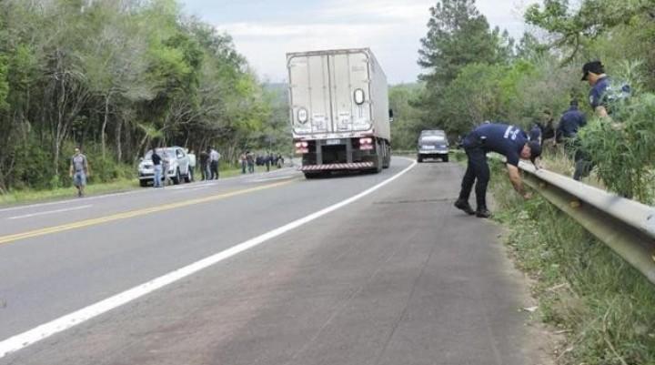 Piratas del asfalto: En San José atrapan al hermano del líder de la banda
