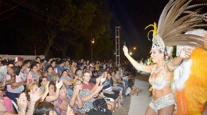 Llegan los momentos propicios para el carnaval en las localidades del interior