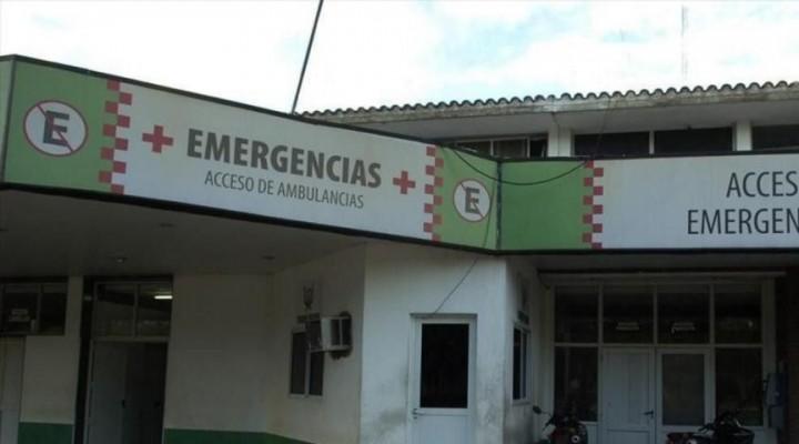 Una mujer fue baleada y está internada en grave estado