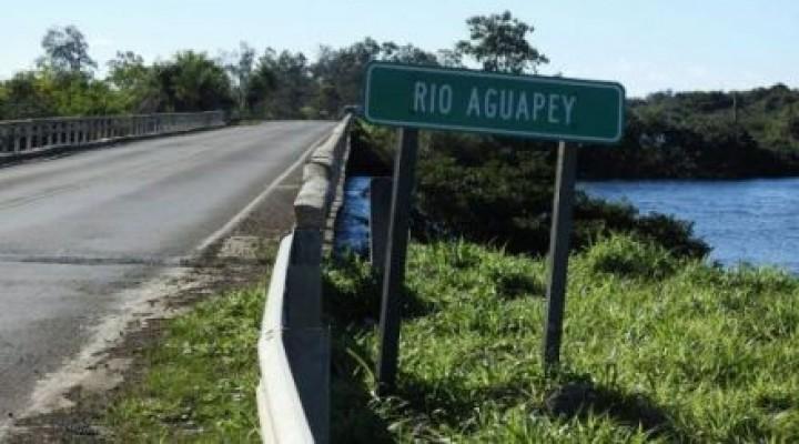 Pescaba en el Aguapey, cayó al agua y se ahogó