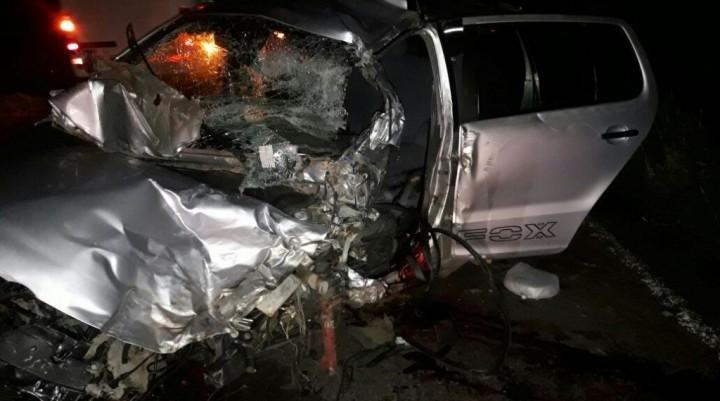 Accidentes de tránsito fatales: dos muertos en un lapso de 10 horas