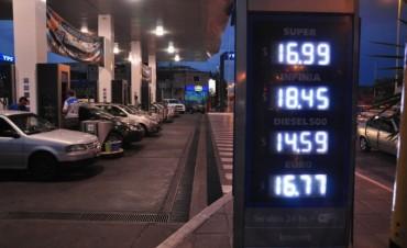 """Transportistas quieren """"aguantar"""" sus tarifas lo más que puedan"""