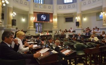 La Legislatura Provincial analiza el proyecto de intervención a Itatí
