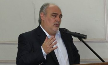 Ricardo, en el Paraguay