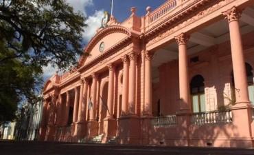 Semana de definiciones electorales para el Gobierno provincial