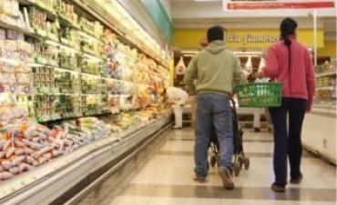 El consumo no repunta y se resiente hasta en alimentos