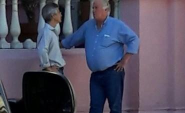 Canteros volvió a pedir internas y Vignolo dijo que se discutirá puertas adentro