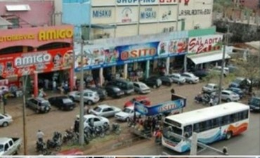 Por aumentos de precios, prosperan los viajes de compras a Encarnación