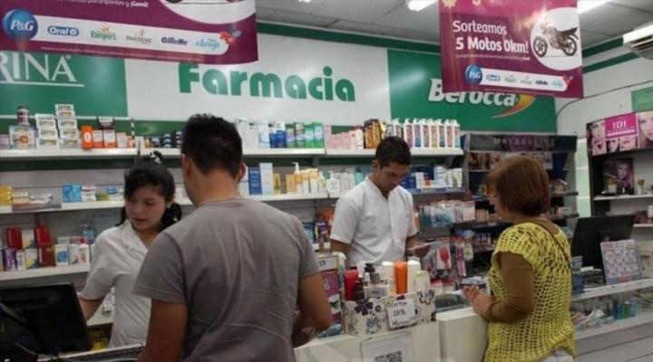 Preocupa al sector farmacéutico el aumento de impuestos