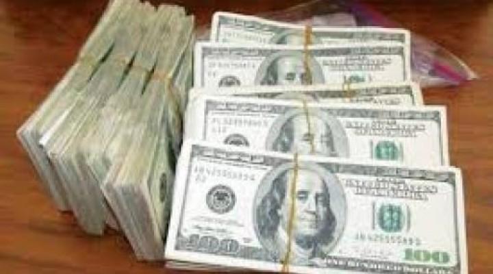 Tras el discurso de Macri, se disparó el dólar
