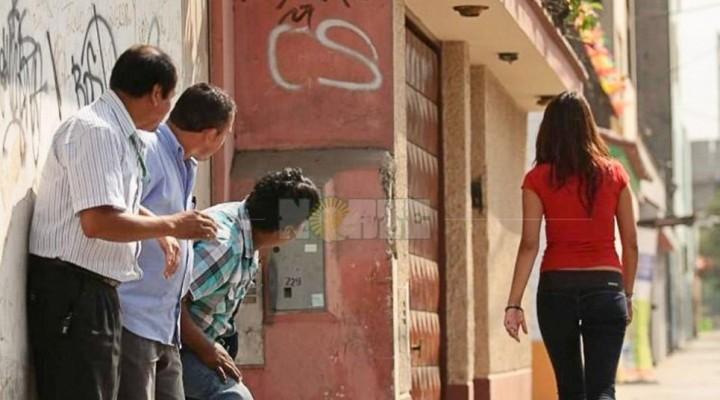 En Corrientes se denuncian 30 ataques sexuales cada mes