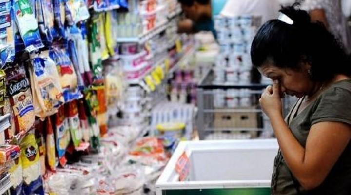 La inflación fue del 2,4% y ya presiona sobre la meta oficial