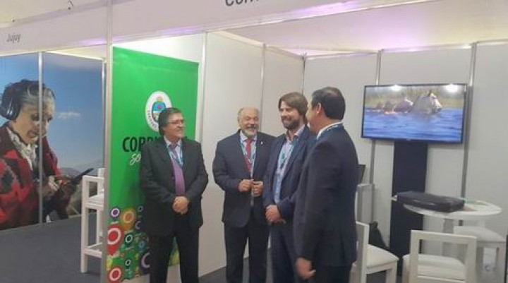 Corrientes apuesta a la competitividad