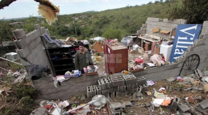 Corrientes figura en el podio de la pobreza, según los datos del Indec