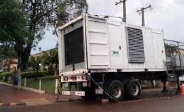 Virasoro sigue con luz de los generadores e insistirá con la declaración de emergencia