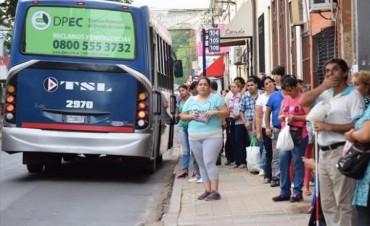Boleto: la Comuna descartó que llegue a $10 pero hay guiño para un aumento