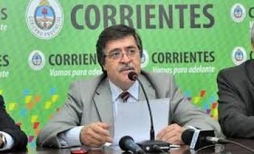 Aseguran que Corrientes está en óptimas condiciones de acceder a créditos internacionales