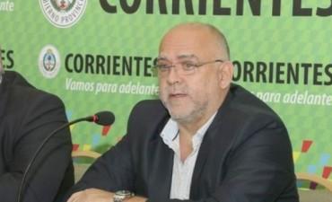 Crece la figura de Carlos Vignolo como hombre fuerte del Gobierno