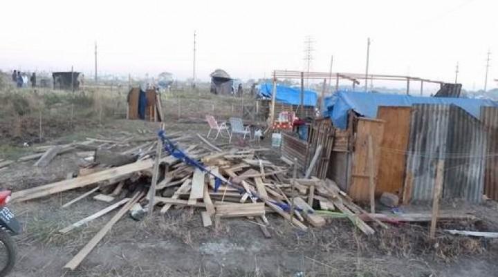 Proponen construir más de 6 mil viviendas de emergencia habitacional
