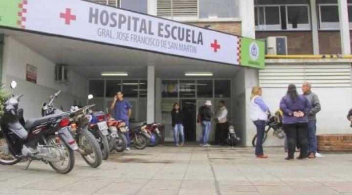 Salud desmiente crisis en hospitales, Asprosac ratifica las demandas