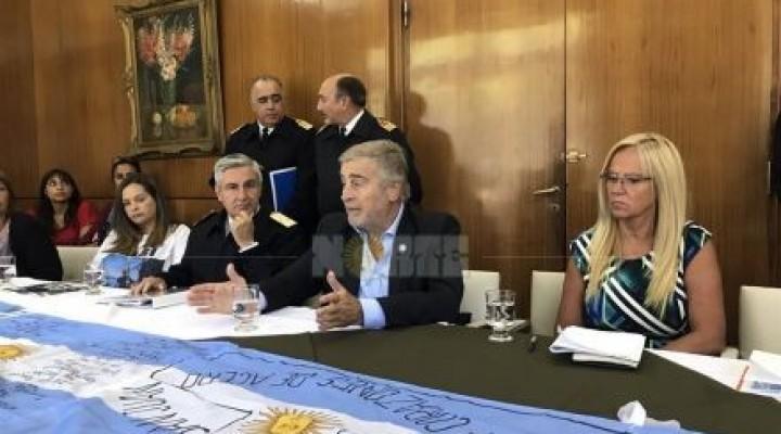 Desaparición del ARA San Juan: Aguad va al Congreso a dar explicaciones