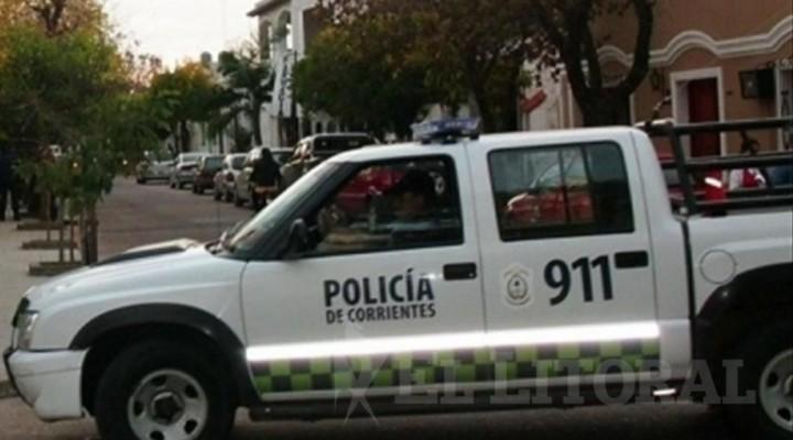 Detuvieron a un hombre que era buscado en Buenos Aires por un homicidio