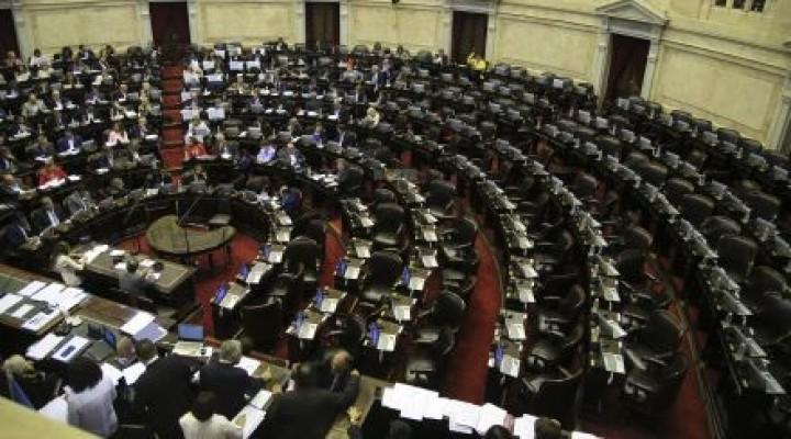 Diputados discutirá el desafuero de la ex intendenta radical Ayala