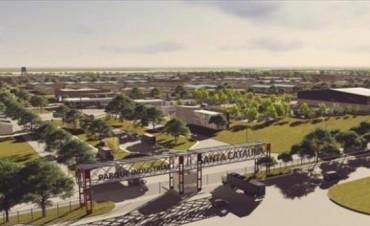 Santa Catalina, eje principal del crecimiento territorial y el desarrollo urbano capitalino