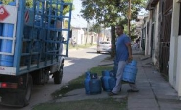 Impulsan un precio tope para el delivery de gas